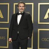 Joaquin Phoenix, ganador del Oscar 2020 a Mejor Actor