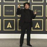 Bong Joon-ho, ganador del Oscar 2020 a Mejor dirección