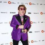 Elton John, ganador del Oscar 2020 a Mejor Canción