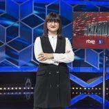 Lilit Manukyan en 'El cazador'