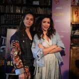 Paula Usero y Carol Rovira, protagonistas de '#Luimelia'