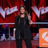 Laura Pausini, coach de 'La Voz 2020'