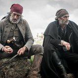 Manolo Caro y Xabier Deive en 'Libertad'