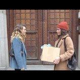 Luisita y Amelia se conocen en el 1x01 de '#Luimelia'