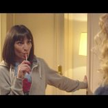 Lena Fernández en el 1x01 de '#Luimelia'