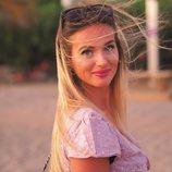 Adelina Seres ('La isla de las tentaciones') posa sonriente