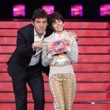 Nerea Rodríguez es la ganadora de la Gala 6 de 'Tu cara me suena 8'