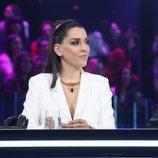 Ruth Lorenzo, jurado sustituta de la Gala 5 de 'OT 2020'