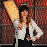 Rozalén, asesora de Rosario Flores en 'La Voz Kids 2020'