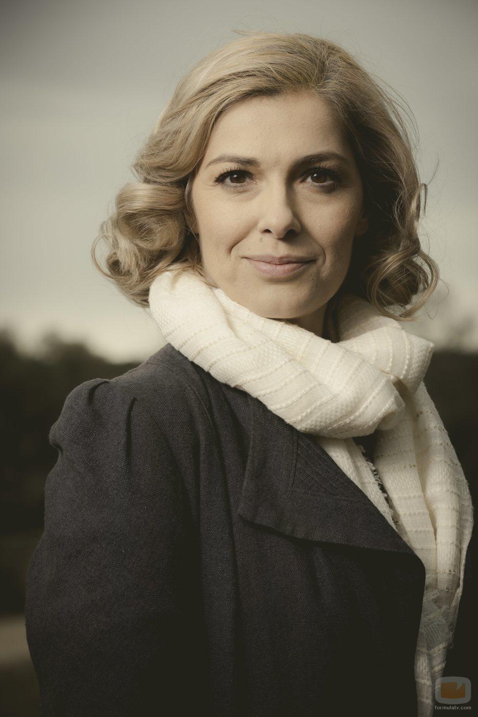Cristina Urgel es Estefanía en 'El secreto de Puente Viejo'