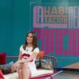 Nuria Marín presenta 'La habitación del pánico'