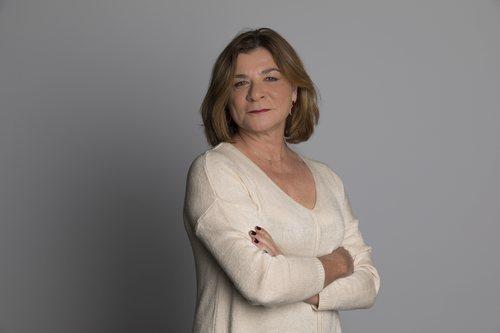 Sonia Martínez, directora editorial de Atresmedia Studios