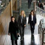 Carrie (Claire Danes) vuelve al trabajo en la octava temporada de 'Homeland'