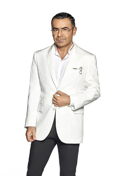 Jorge Javier Vázquez, presentador de 'Supervivientes 2020'