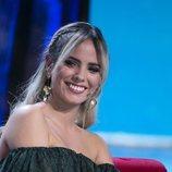 Gloria Camila, tertuliana de 'Supervivientes 2020', en la Gala 1