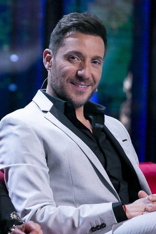 Antonio David Flores, en la Gala 1 de 'Supervivientes 2020'
