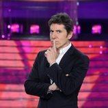 Manel Fuentes presenta la Gala 7 de 'Tu cara me suena 8'