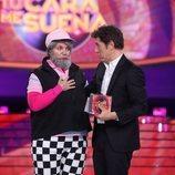 Belinda Washington es la ganadora de la Gala 7 de 'Tu cara me suena 8'
