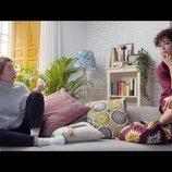 Luisita y Amelia charlan en el 1x03 de '#Luimelia'