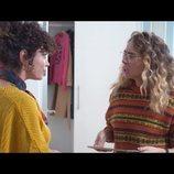 Luisita, sorprendida con Amelia en el 1x03 de '#Luimelia'