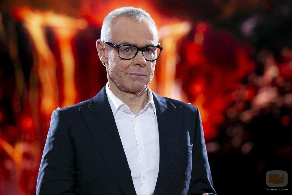 Jordi González conduce 'Supervivientes 2020: Conexión Honduras'