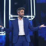 Roberto Leal, sorprendido en la Gala 6 de 'OT 2020'