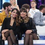 Anaju y Maialen, dúo en la Gala 6 de 'OT 2020'