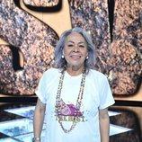 Carmen Gahona, en 'Supervivientes 2020: Tierra de nadie'