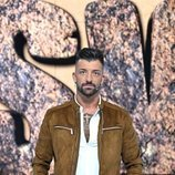 Rubén Sánchez, en 'Supervivientes 2020: Tierra de nadie'