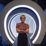 Luján Argüelles vuelve con la segunda temporada de 'La báscula' en Telemadrid