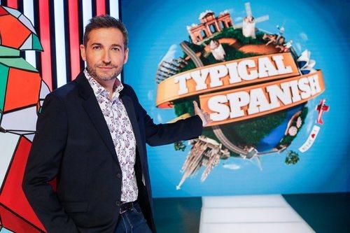 Frank Blanco presenta 'Typical Spanish'