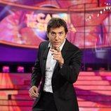 Manel Fuentes en la Gala 8 de 'Tu cara me suena 8'