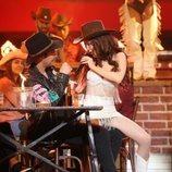 María Isabel es Rosario en la Gala 8 de 'Tu cara me suena 8'