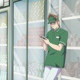 El personaje de Rubius en la segunda temporada de 'Virtual Hero'