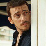 El actor gaditano Víctor Clavijo en la miniserie 'Una bala para el Rey'