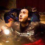 Eduardo Mayo en 'Una bala para el Rey'