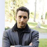Eduardo Mayo en la serie 'Una bala para el Rey'