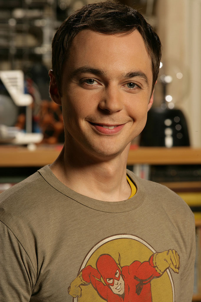 Biografia Jim Parson( Sheldon-Big Bang Theory)