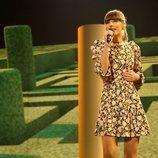 """Maialen canta """"Andar conmigo"""" en la Gala 7 de 'OT 2020'"""