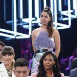 Anaju, favorita del público en la Gala 7 de 'OT 2020'