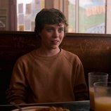 Sophia Lillis en la comedia de Netflix 'Esta mierda me supera'
