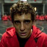 Miguel Herrán es Río en la temporada 4 de 'La Casa de Papel'