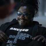 Marshawn Lynch en la tercera temporada de 'Westworld'