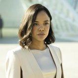 Charlotte en la tercera temporada de 'Westworld'