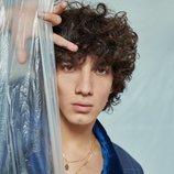 Jorge López como Valerio en la temporada 3 de 'Élite'