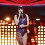 Cristina Ramos es Jessie J en la Gala 9 de 'Tu cara me suena 8'