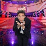 Manel Fuentes en la Gala 9 de 'Tu cara me suena 8'