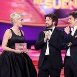 Rocío Madrid, ganadora de la Gala 9 de 'Tu cara me suena 8'