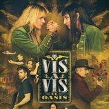Póster oficial de 'Vis a vis: El oasis'