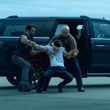 Secuestran a Marty Byrde en la tercera temporada de 'Ozark'